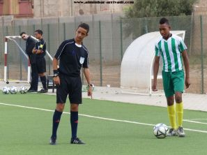 Football Minimes Najah Souss – Moustakbal Azrou 21-05-2017_29