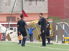 Football Minimes Najah Souss – Moustakbal Azrou 21-05-2017_82