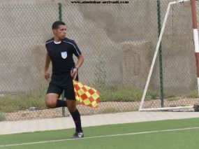 Football Minimes Najah Souss – Moustakbal Azrou 21-05-2017_92