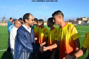 Football Ouverture Tournoi Equipes Quartiers Tiznit 27-05-2017_56