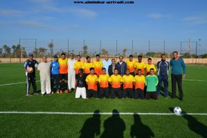 Football Ouverture Tournoi Equipes Quartiers Tiznit 27-05-2017_61