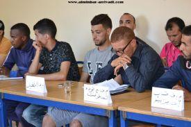 Football Tirage au sort Tournoi Ass Anciens Amal Tiznit 10-05-2017_10