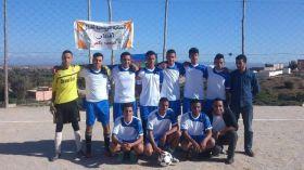 Football Tournoi Ifntar Massa 2016