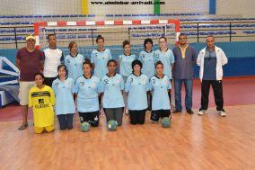 Handball Feminin Amal Tiznit – Chtouka Ait Baha 20-05-2017_03