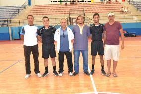 Handball Feminin Amal Tiznit – Chtouka Ait Baha 20-05-2017_05