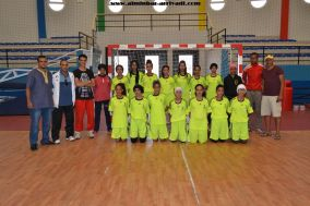 Handball Feminin Amal Tiznit – Chtouka Ait Baha 20-05-2017_06