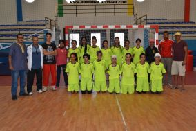 Handball Feminin Amal Tiznit – Chtouka Ait Baha 20-05-2017_07