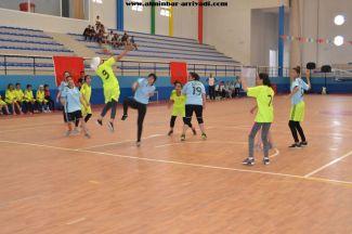 Handball Feminin Amal Tiznit – Chtouka Ait Baha 20-05-2017_13