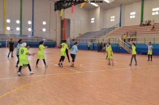 Handball Feminin Amal Tiznit – Chtouka Ait Baha 20-05-2017_17