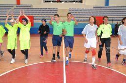 Handball Feminin Amal Tiznit - iitihad Nadi Roudani 20-05-2017_07