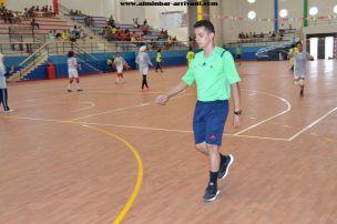 Handball Feminin Amal Tiznit - iitihad Nadi Roudani 20-05-2017_11