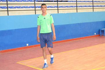 Handball Feminin Amal Tiznit - iitihad Nadi Roudani 20-05-2017_16