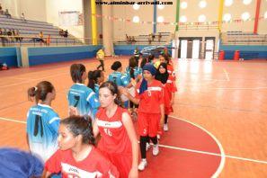 Handball Feminin ittihad Ait Melloul – Manar Elqods 20-05-2017_04