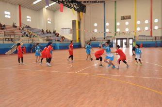 Handball Feminin ittihad Ait Melloul – Manar Elqods 20-05-2017_22