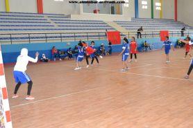 Handball Feminin ittihad Ait Melloul - ittihad Baamrani 20-05-2017_05