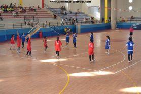 Handball Feminin ittihad Ait Melloul - ittihad Baamrani 20-05-2017_06