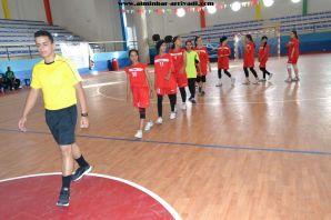 Handball Feminin ittihad Ait Melloul -Nadi Roudani 20-05-2017_02