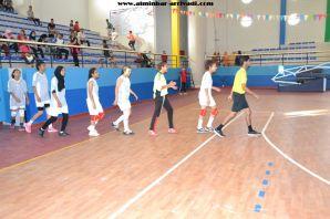 Handball Feminin ittihad Ait Melloul -Nadi Roudani 20-05-2017_03