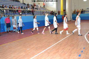 Handball Feminin ittihad Ait Melloul -Nadi Roudani 20-05-2017_04