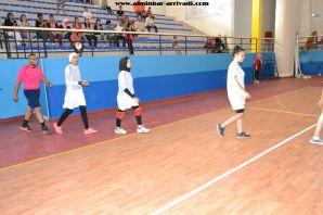 Handball Feminin ittihad Ait Melloul -Nadi Roudani 20-05-2017_06
