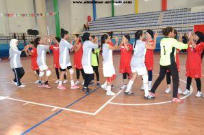 Handball Feminin ittihad Ait Melloul -Nadi Roudani 20-05-2017_07