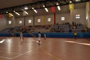 Handball Feminin ittihad Ait Melloul -Nadi Roudani 20-05-2017_16