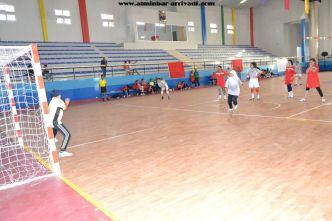 Handball Feminin ittihad Ait Melloul -Nadi Roudani 20-05-2017_21