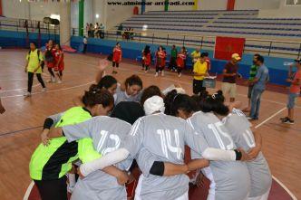 Handball Feminin ittihad Ait Melloul -Nadi Roudani 20-05-2017_28