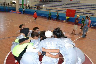 Handball Feminin ittihad Ait Melloul -Nadi Roudani 20-05-2017_29