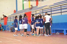 Handball Feminin Manar Elqods - ittihad Baamrani 20-05-2017_03