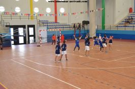 Handball Feminin Manar Elqods - ittihad Baamrani 20-05-2017_08