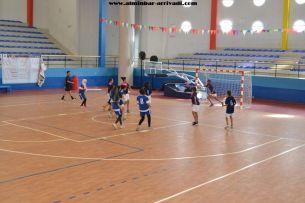 Handball Feminin Manar Elqods - ittihad Baamrani 20-05-2017_09