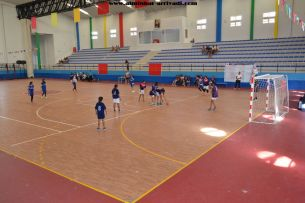 Handball Feminin Manar Elqods - ittihad Baamrani 20-05-2017_12