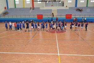 Handball Feminin Manar Elqods - ittihad Baamrani 20-05-2017_13
