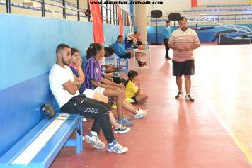 Handball Feminin Manar Elqods - ittihad Baamrani 20-05-2017_18