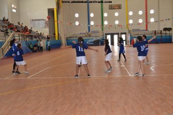 Handball Feminin Manar Elqods - ittihad Baamrani 20-05-2017_20