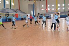 Handball Feminin Nadi Roudani - Chtouka Ait Baha 20-05-2017_05