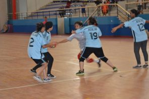 Handball Feminin Nadi Roudani - Chtouka Ait Baha 20-05-2017_07