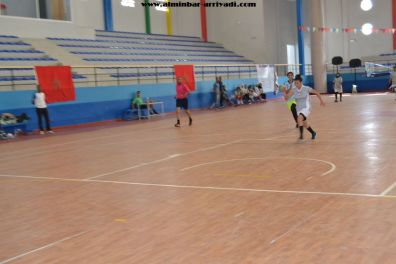 Handball Feminin Nadi Roudani - Chtouka Ait Baha 20-05-2017_10