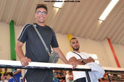 Handball Feminin Nadi Roudani - Chtouka Ait Baha 20-05-2017_12