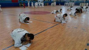 Passage de Grades Taekwondo - Associations Tiznit 21-05-2017_05