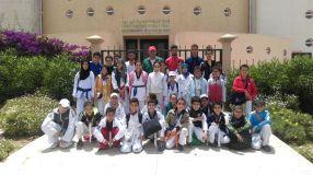 Passage de Grades Taekwondo - Associations Tiznit 21-05-2017_06