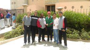 Passage de Grades Taekwondo - Associations Tiznit 21-05-2017_08