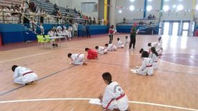 Passage de Grades Taekwondo - Associations Tiznit 21-05-2017_10
