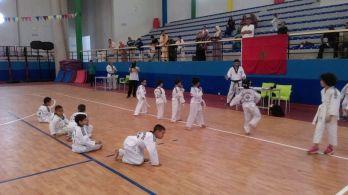 Passage de Grades Taekwondo - Associations Tiznit 21-05-2017_11