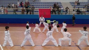 Passage de Grades Taekwondo - Associations Tiznit 21-05-2017_12