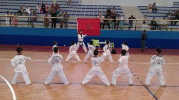 Passage de Grades Taekwondo - Associations Tiznit 21-05-2017_13