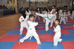 Taekwondo Passage de Grades USATBBA 20-05-2017_05