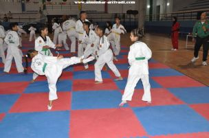 Taekwondo Passage de Grades USATBBA 20-05-2017_06