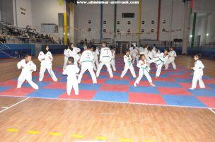 Taekwondo Passage de Grades USATBBA 20-05-2017_07